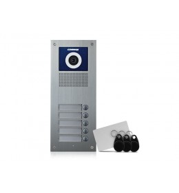Pozivni tablo Commax DRC-5UC/RFID