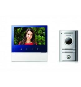 Commax video interfon CDV-70H & tablo DRC-40K