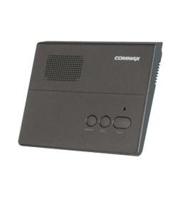 Commax CM-801 dvožilni intercom (master)